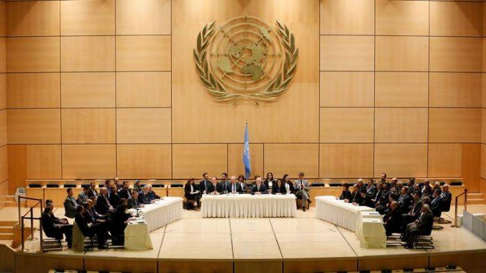 Συρία: Αντιπαράθεση ΗΠΑ-Ρωσίας στον ΟΗΕ, προς τα βόρεια κινείται ο τουρκικός στρατός