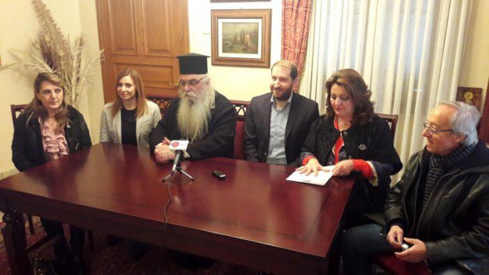 Ο TAP στο πλευρό του Γηροκομείου Καστοριάς – Ευχαριστήριο μύνυμα του Μητροπολίτη (φωτογραφίες – βίντεο)