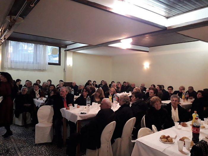 Η Καστοριά τίμησε το γλέντι των ΚΑΠΗ του Δήμου Καστοριάς (φωτογραφίες – βίντεο)