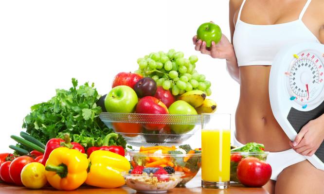 Αδυνάτισμα: Ποια φρούτα και λαχανικά είναι τα καλύτερα
