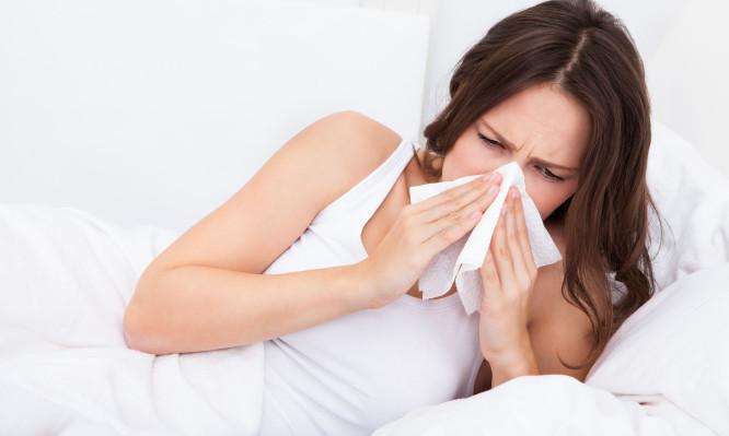 Που παραμονεύουν τα αλλεργιογόνα στο σπίτι σας;