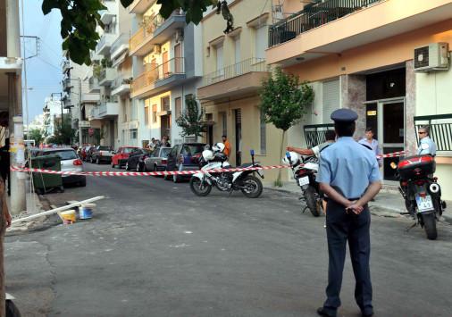 """Πτολεμαϊδα: """"Χρυσή"""" διάρρηξη σε μονοκατοικία – Βούτηξαν το χρηματοκιβώτιο και έφυγαν με 50.000 ευρώ!"""