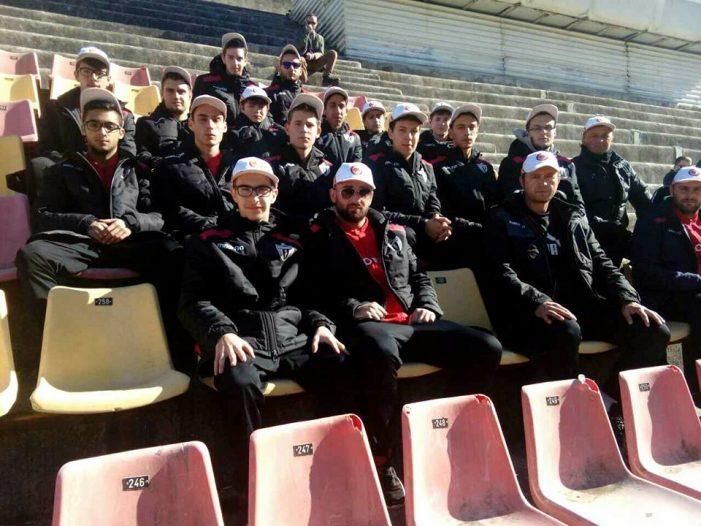Ανακοίνωση των Rossoneri προς τη διοίκηση Α.Γ.Σ. Καστοριάς