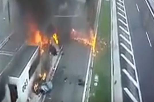 Τροχαίο Αθηνών – Λαμίας: Νέα ντοκουμέντα για τη μοιραία Porsche ρίχνουν φως στην τραγωδία – Τι αποκαλύπτει η πραγματογνωμοσύνη