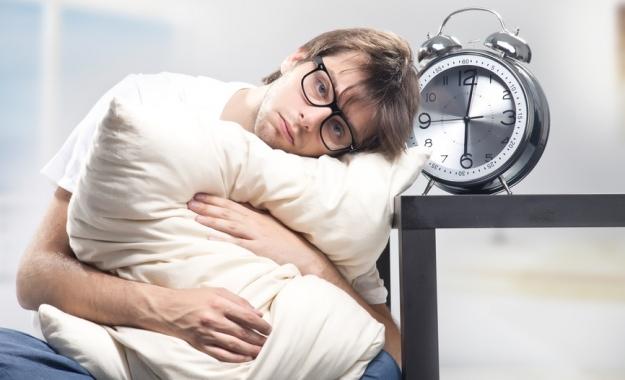 Τακτικές διαχείρισης της αϋπνίας, όταν έχετε πολύ άγχος