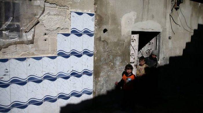 Unicef: Πάνω από 600 παιδιά σκοτώθηκαν το 2016 στη Συρία