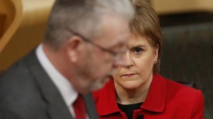 Πιθανό δημοψήφισμα για την ανεξαρτητοποίηση της Σκωτίας το φθινόπωρο του 2018
