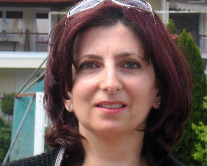 Το μήνυμα της Ελένη Τσιαρκατζή, της πρώτης συμβατής δότριας μυελού των οστών στην Καστοριά