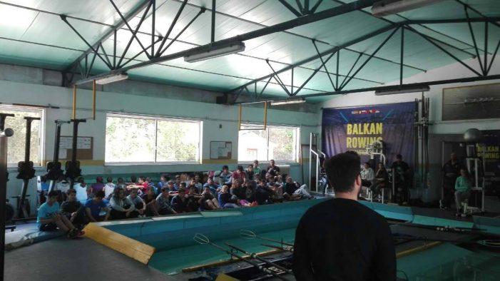 Διάλεξη με θέμα τη διατροφή των αθλητών στο Ναυτικό Όμιλο Καστοριάς