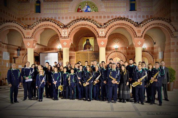 Συναυλία θρησκευτικής μουσικής στον Ναό Αγ. Νικάνορος (φωτογραφίες)