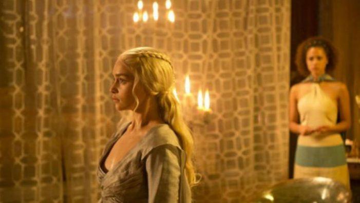 Οι ηθοποιοί του Game of Thrones είναι πιο πλούσιοι από τους χαρακτήρες τους