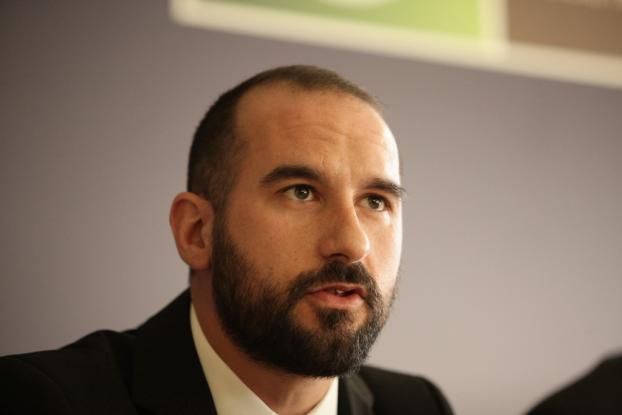 Τζανακόπουλος: Στα μέσα Μαΐου η ψήφιση των μέτρων