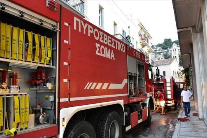 Εξιχνιάστηκε η περίπτωση εμπρησμού που διαπράχθηκε τον περασμένο Σεπτέμβριο στο Δικαστικό Μέγαρο Κοζάν