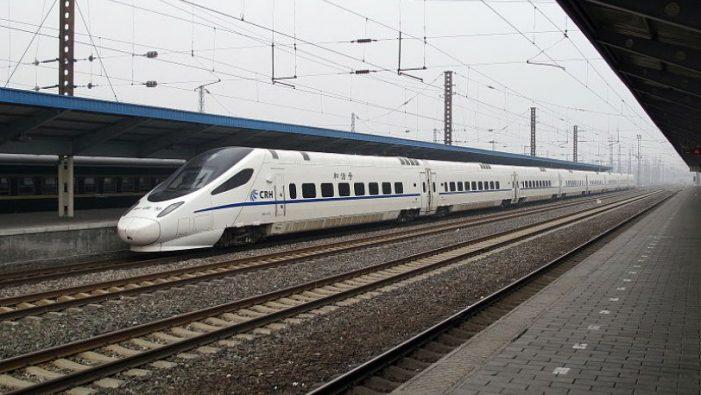 Το μεγαλύτερο σιδηροδρομικό δίκτυο στον κόσμο