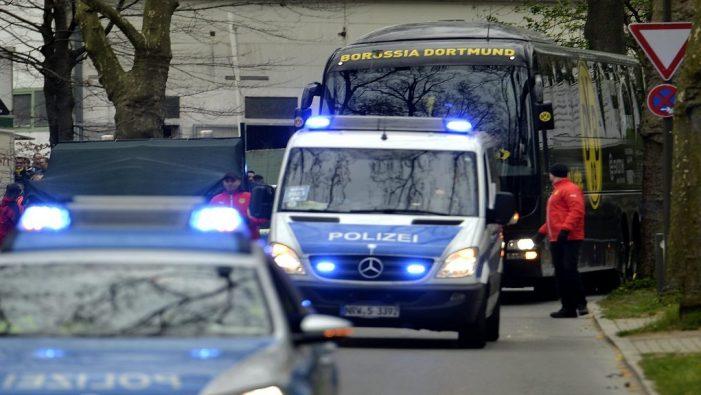 Πολλά σκοτεινά σημεία στη συνεχιζόμενη έρευνα για την επίθεση στη Μπ.Ντόρτμουντ