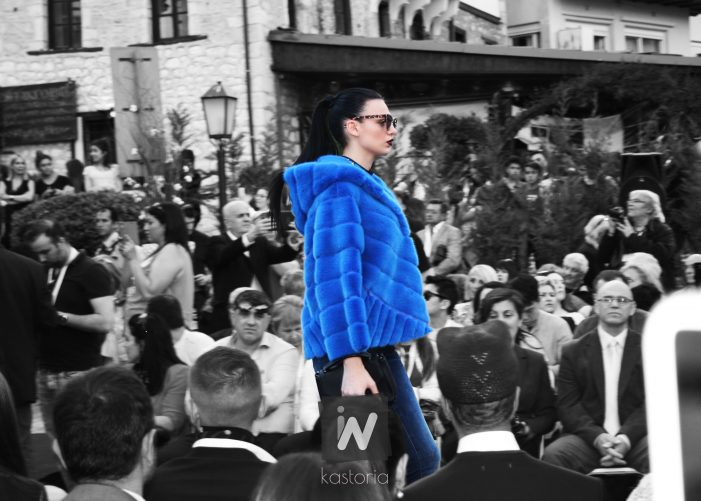 Το Fashion Gala μέσα από τον φακό του Inkastoria