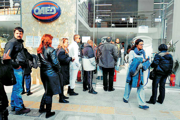 ΟΑΕΔ: Έρχονται νέες θέσεις εργασίας για 36.000 ανέργους