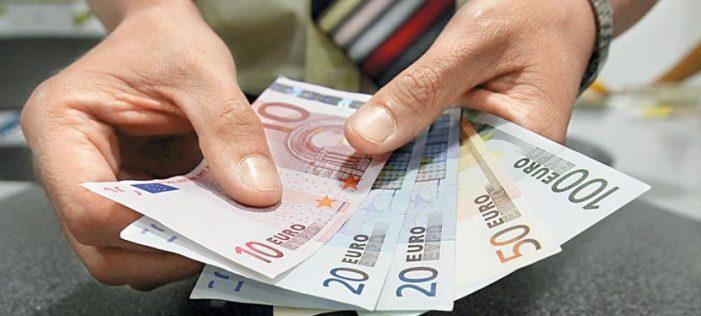 Yποχρεωτικά μέσω τράπεζας η πληρωμή των μισθών – Διαφορετικά, έρχονται κυρώσεις