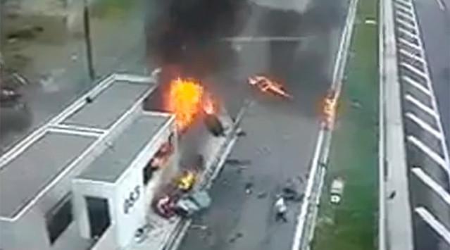 Τροχαίο Αθηνών – Λαμίας: Οι άγνωστες αλήθειες για την τραγωδία με την Porsche