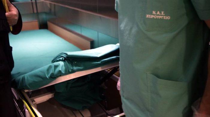 Θεσσαλονίκη: Στον ανακριτή ο γιατρός για τη δολοφονία της 36χρονης