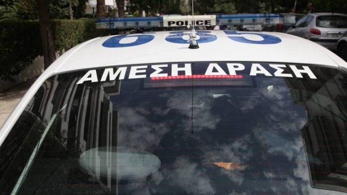 Επ αυτοφώρω σύλληψη 56χρονου ημεδαπού για κλοπή σε περιοχή της Καστοριάς