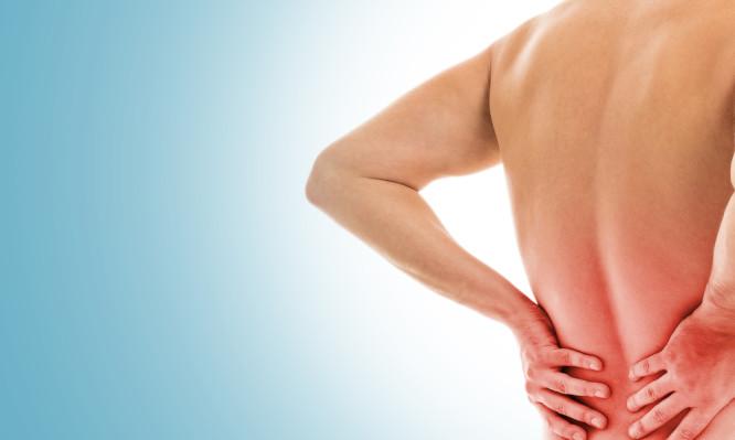 Πόνος στην μέση: Επιβεβαίωσαν το… προφανές οι επιστήμονες