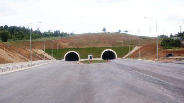 Παραδίδεται το τμήμα Κορομηλιά – Κρυσταλλοπηγή  παρουσία του Υπουργού Υποδομών & Μεταφορών