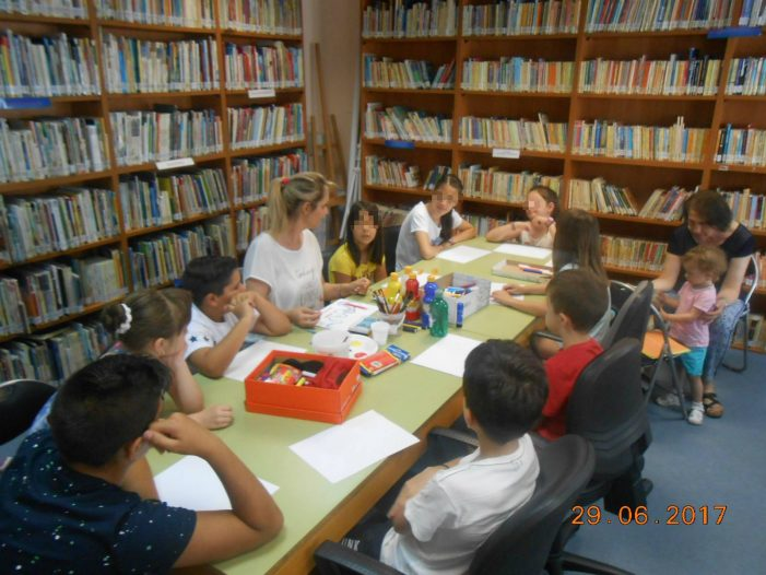 Αλλαγή του ωραρίου λειτουργίας της Δημοτικής Βιβλιοθήκης Καστοριάς