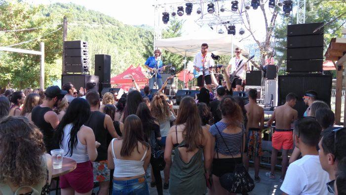 River party day 1: Η άφιξη (φωτογραφίες+video)