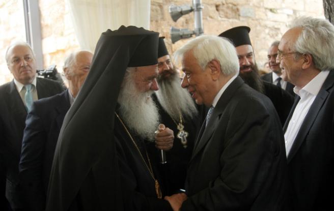 Στη Θήβα θα γιορτάσουν το Δεκαπενταύγουστο ο Πρόεδρος της Δημοκρατίας και ο Αρχιεπίσκοπος