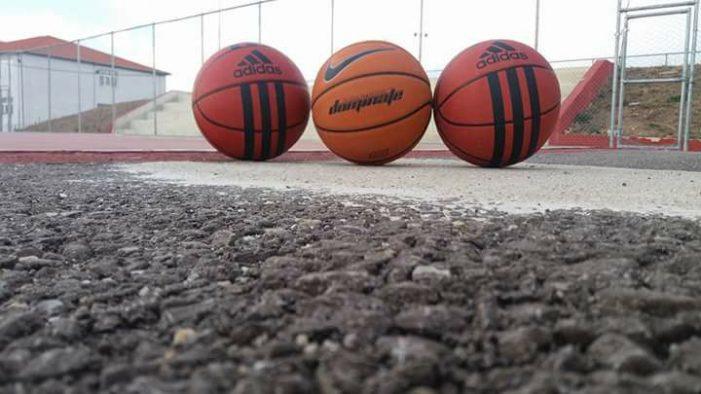 Έρχεται το δεύτερο τουρνουά  3on3 Basketball στο Άργος Ορεστικό!