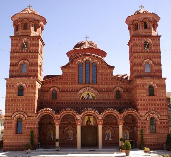 Δεκαήμερο εκδηλώσεων για τον Άγιο Νικάνορα (πρόγραμμα)