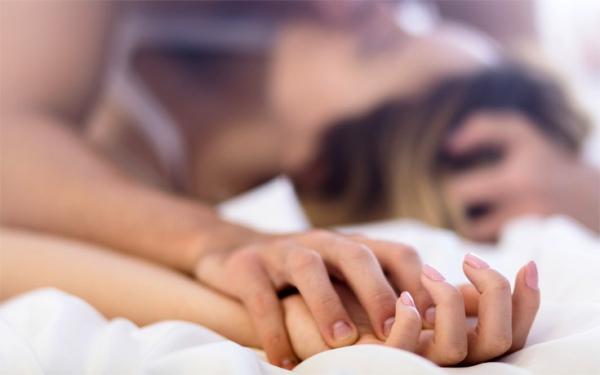 Ποιος είναι ο μέσος όρος διάρκειας του σεξ