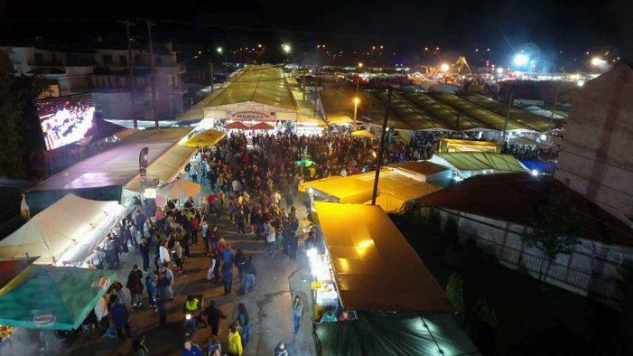 Εμποροπανήγυρη Άργους Ορεστικού: σημείο συνάντησης και αναφοράς χιλιάδων επισκεπτών