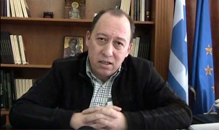 Μήνυμα από τον Αντιπεριφερειάρχη Καστοριάς για την Ημέρα Μνήμης των Εθνικών Ευεργετών