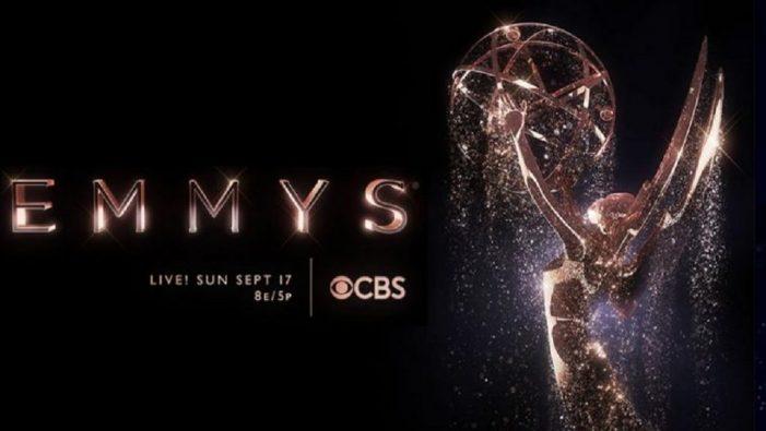 ΗΠΑ: Απονεμήθηκαν τα τηλεοπτικά βραβεία Emmy