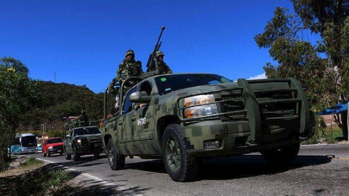 Μεξικό: 14 νεκροί από εισβολή ενόπλων σε κέντρο αποτοξίνωσης