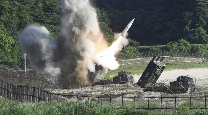 Ίχνη ραδιενέργειας εντόπισε η Ν. Κορέα – Επιταχύνει την ανάπτυξη πυρηνικών η Β. Κορέα