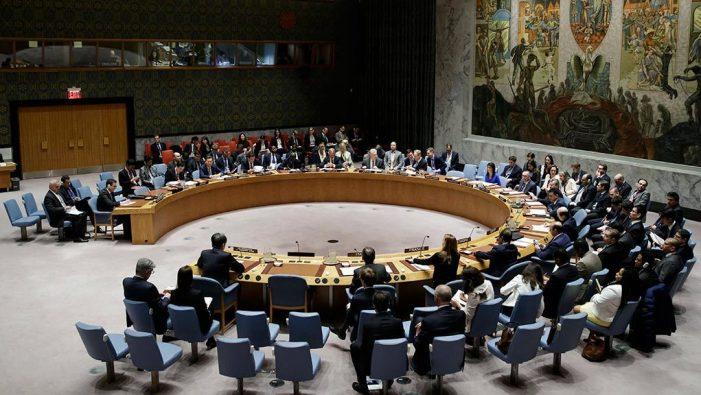 ΟΗΕ: Πράσινο φως στην επιβολή νέων κυρώσεων στη Β. Κορέα