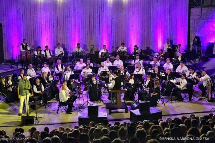 Η Φιλαρμονική Ορχήστρα «Šibenska narodna glazba» στην Καστοριά