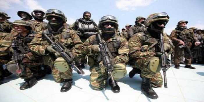 Προκήρυξη για 91 θέσεις οπλιτών και εφέδρων (OBA) στο Στρατό Ξηράς