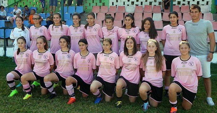 Στον 2ο όμιλο της Γ' Εθνικής ο Γυναικείος Ποδοσφαιρικός Όμιλος Καστοριάς