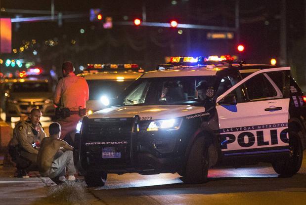 Μακελειό στο Λας Βέγκας – 20 νεκροί και περισσότεροι από 100 τραυματίες