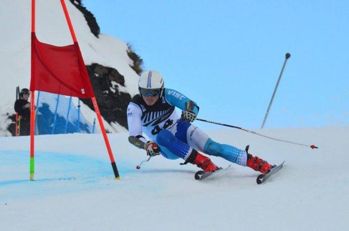 Ο Ιωάννης Πρώιος θα παραδώσει τη φλόγα των Χειμερινών Ολυμπιακών Αγώνων