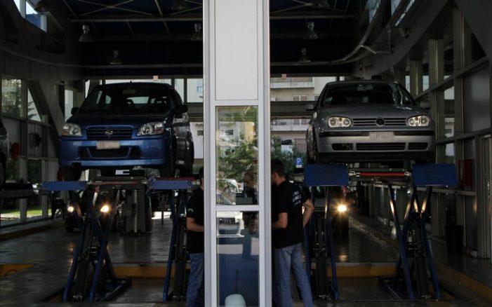 Τα ΚΤΕΟ αποκαλύπτουν τα αυτοκίνητα με πειραγμένα χιλιόμετρα