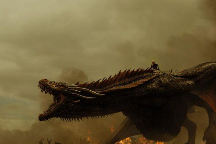 Όλα όσα γνωρίζουμε για την 8η σεζόν του «Game of Thrones»