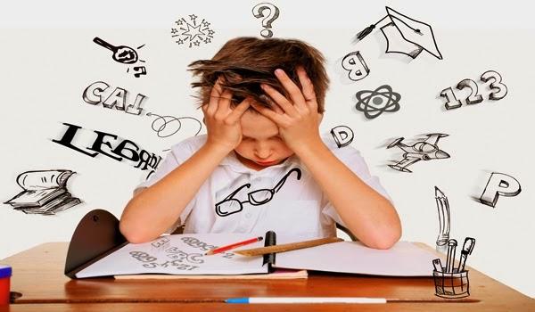 Διαταραχή Ελλειμματικής Προσοχής και Υπερκινητικότητα: Όσα θέλετε να ξέρετε