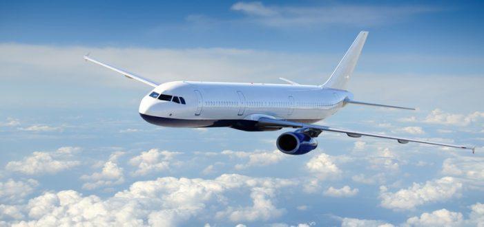 Αυτός είναι ο λόγος που τα αεροπλάνα είναι λευκά