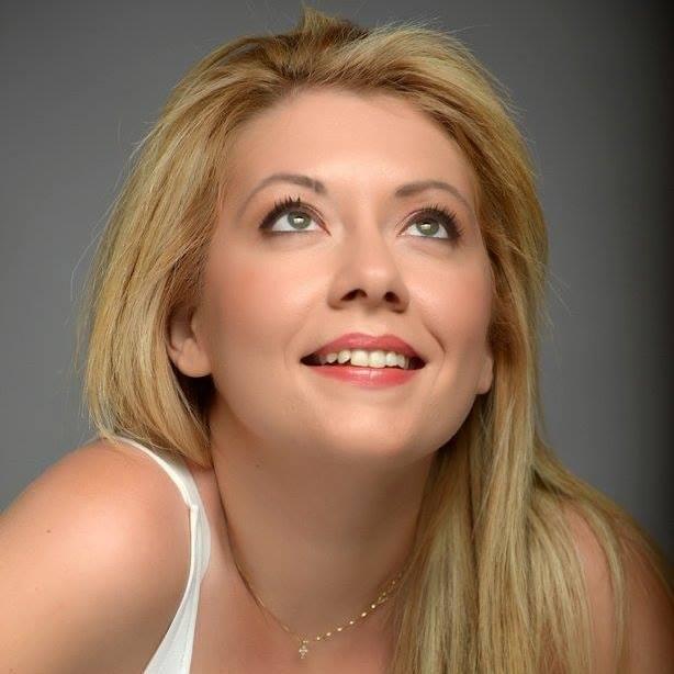 Η Βερόνικα Αποστόλου στο FM Voice (συνέντευξη)