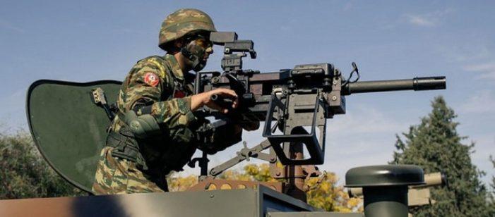 Εορτασμός Ημέρας Ένοπλων Δυνάμεων